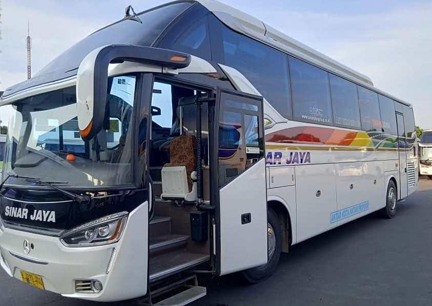 Jadwal Dan Tarif Bus Dari Surabaya Ke Jakarta