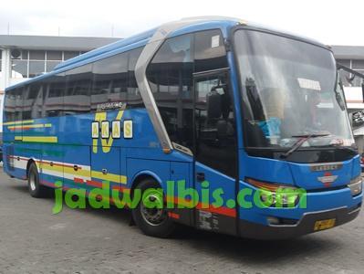 Jadwal Dan Tarif Bis Dari Bali Ke Surabaya