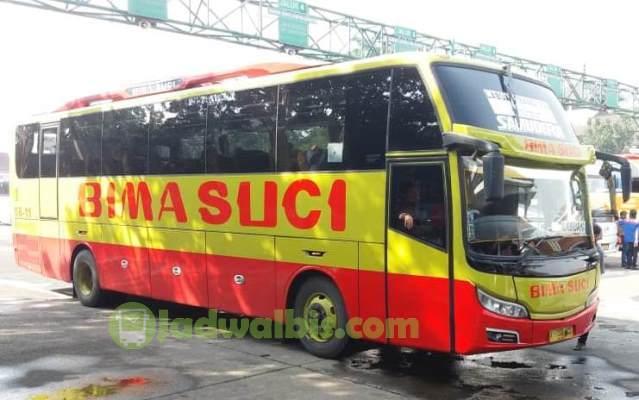 Jadwal Dan Tarif Bus Dari Jakarta Ke Bandung