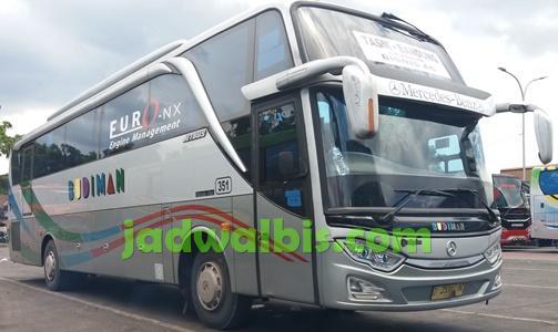 jadwal dan tarif bis dari yogyakarta ke tasikmalaya rh jadwalbis com