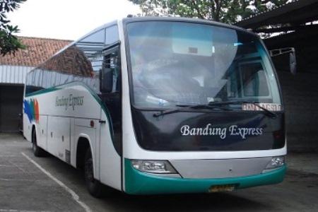 Bis Bandung express