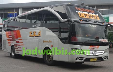 Jadwal Dan Tarif Bus Eka Cepat Jurusan Purwokerto Ke Surabaya