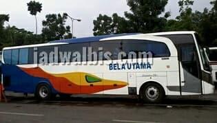 Bis Bela utama