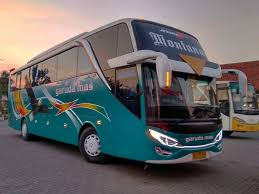Jadwal Dan Tarif Bus Dari Jakarta Ke Cepu