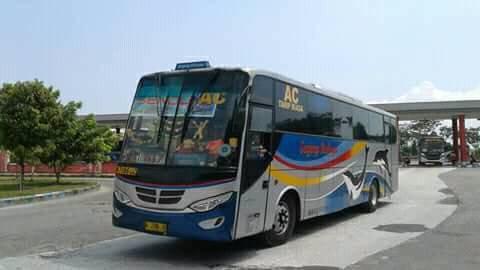 Jadwal Dan Tarif Bus Dari Yogyakarta Ke Surabaya