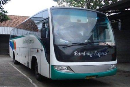 Bis Po bandung express