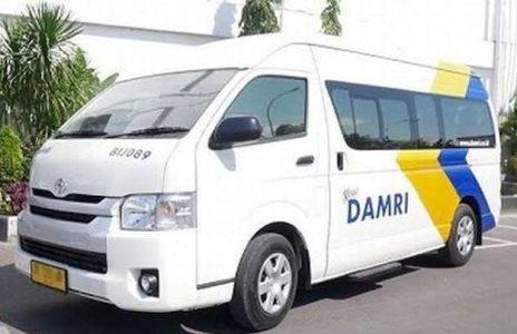 Bis Damri shuttle